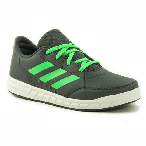 Adidas Altasport K fiú Sportcipő #szürke-zöld 31368154
