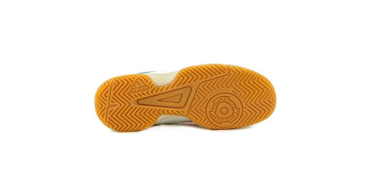 Adidas Court Stabil Junior gyerek Kézilabda cipő #fehér