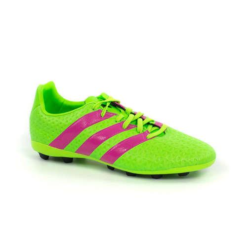 Adidas Ace 16.4 Fxg J gyerek Foci cipő #zöld