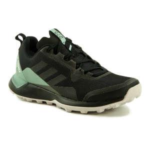 Adidas Terrex Cmtk Gtx W női Sportcipő #fekete-zöld 31235683 Női sportcipő