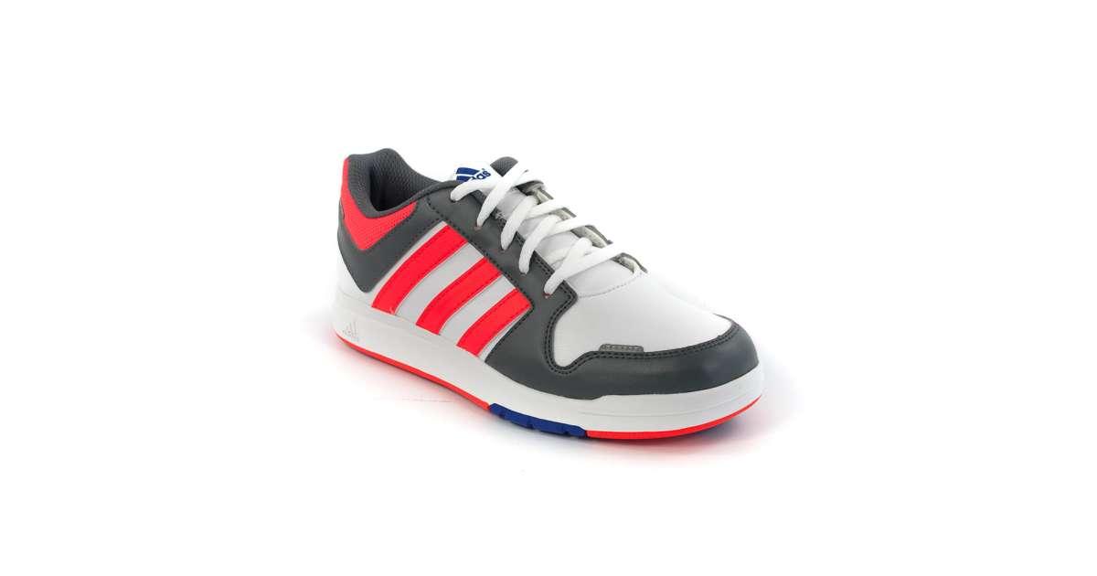 Adidas Lk Trainer Junior Fiú Utcai Cipő