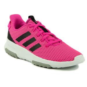 Adidas Cf Racer TR K lány Futócipő #rózsaszín
