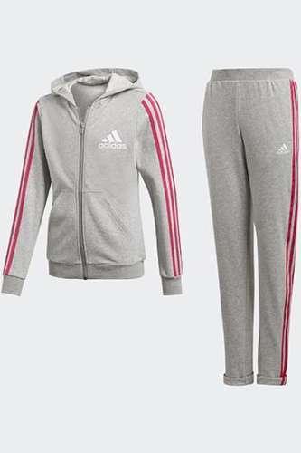 Adidas Performance YG Melegítő szett #szürke 30880708