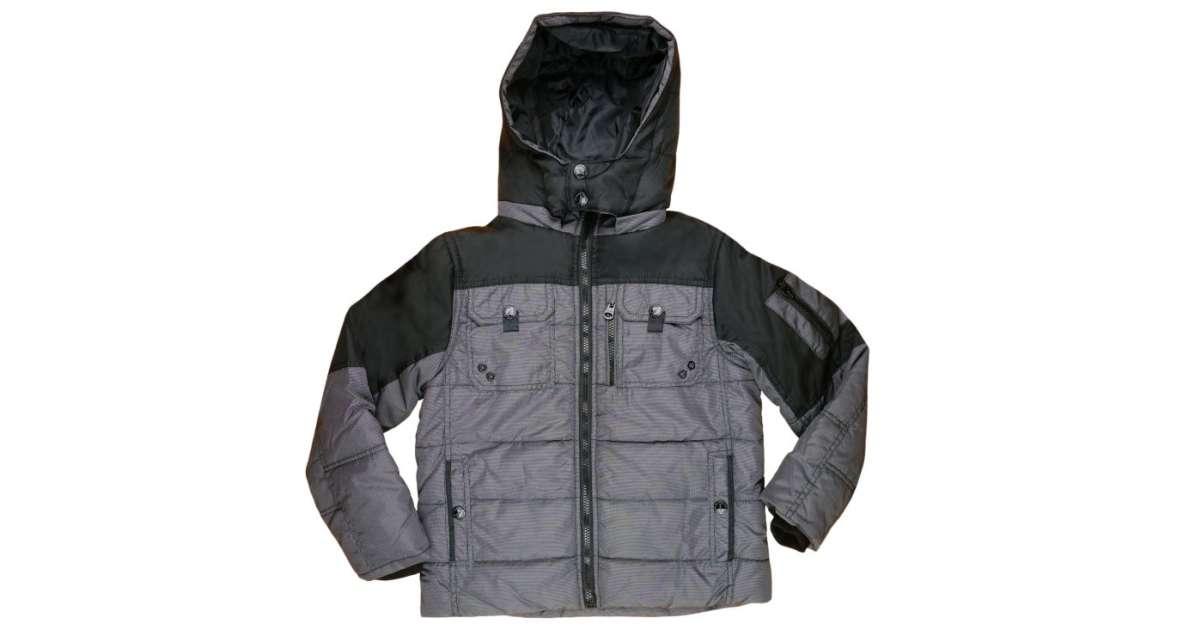 Losan fiú Kabát #szürke   Pepita.hu