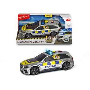 Dickie Mercedes Amg Autó - 30cm #szürke-kék 30958873 Autós játékok, autó, jármű
