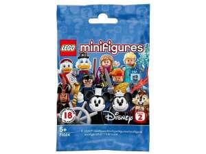 LEGO® Minifigures Disney minifigurák 71024 31028597 LEGO Minifigura