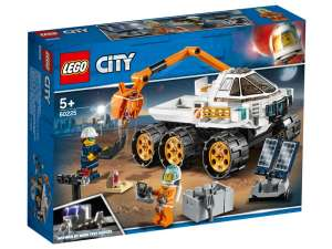 LEGO® City Rover tesztvezetés 60225 31032843 LEGO City