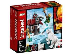 LEGO® Ninjago Lloyd utazása 70671 31027550 LEGO NINJAGO