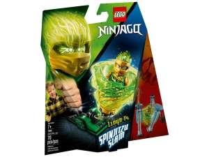 LEGO® Ninjago Spinjitzu csapás Lloyd 70681 31044230 LEGO NINJAGO