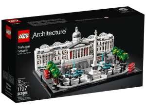 LEGO® Architecture Trafalgar tér 21045 31025141 LEGO Architecture