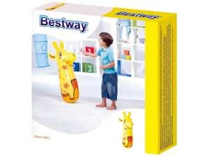 Bestway Boxzsák - Állatok 31031496 Boxzsák és box kesztyű