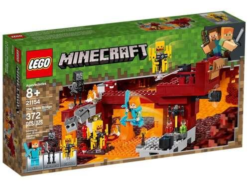 LEGO® Minecraft Őrláng híd 21154 31030471