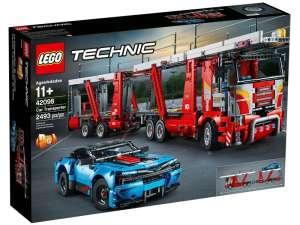 LEGO® Technic autószállító 42098 31038635 LEGO Technic