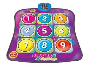 Dancing Challenge zenélő táncszőnyeg 31028790 Táncszőnyeg