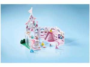 Disney hercegnők kastély készlet 31030720 3D puzzle