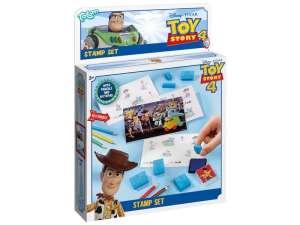 Toy Story 4 nyomdakészlet 31029315 Nyomda