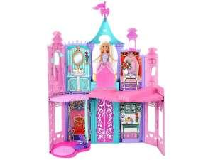 Sparkle girlz királyi Kastély babával 31029553 Babaház, vár, farm
