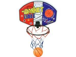 Fali kosárlabda palánk készlet 31040957 Kosár labda, palánk és felszerelés