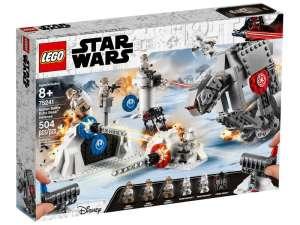 LEGO® Star Wars Echo bázis 75241 31035100 LEGO Star Wars