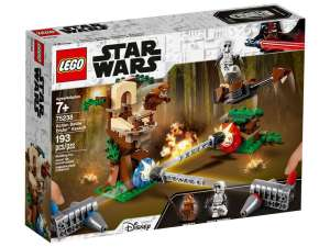 LEGO® Star Wars Endor támadás 75238 31037043 LEGO Star Wars