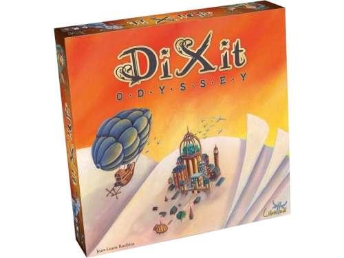 Libellud Dixit Odyssey Társasjáték