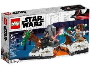 LEGO® Star Wars Párbaj a Starkiller bázison 75236 31030746 LEGO Star Wars