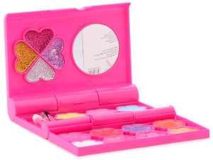 Isa Bella smink 18 darabos készlet dobozban 31028356 Szépítkezőasztal, sminkszett, illat