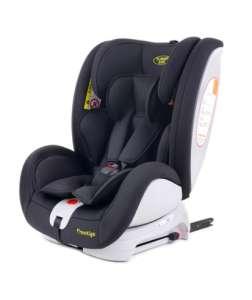 Summer Baby Prestige 360° ISOFIX Gyerekülés 0-36kg #fekete 30972971 Summer Baby Gyerekülés