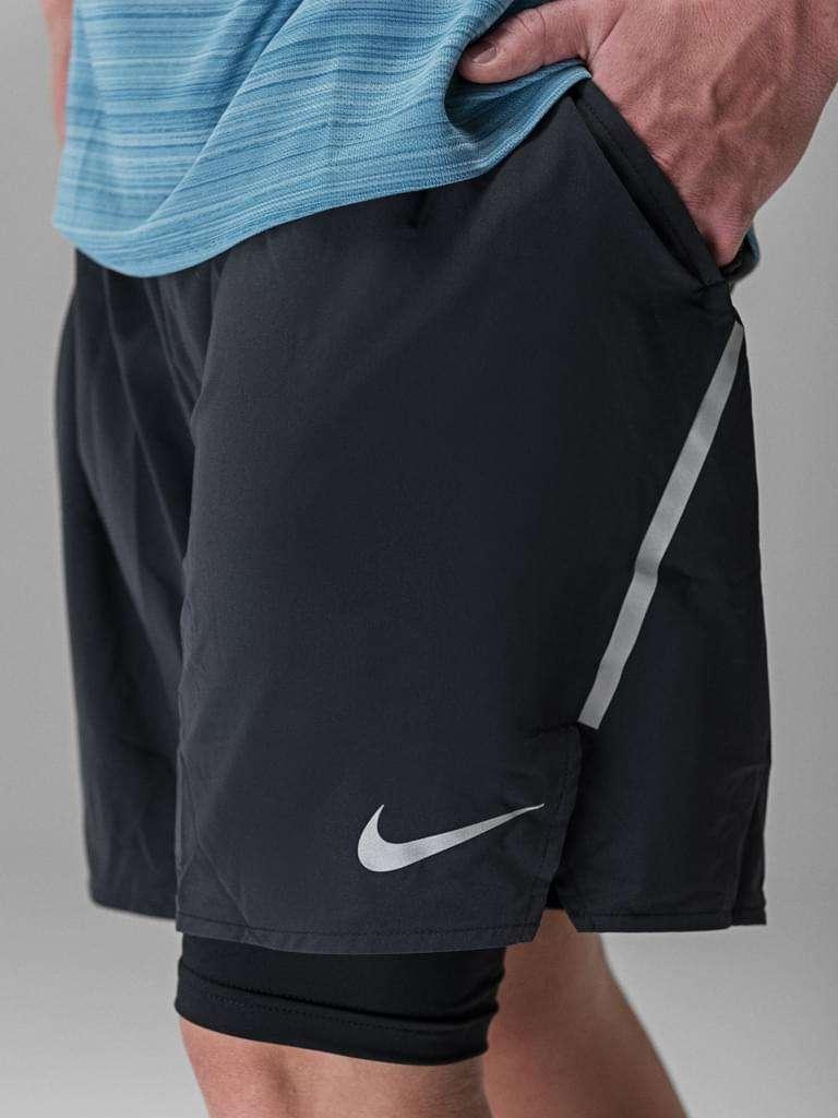 Nike M NK FLX 2IN1 7IN DISTANCE