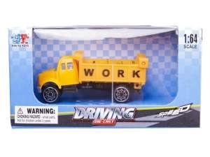Fém Autó #sárga 31055791 Autós játékok, autó, jármű