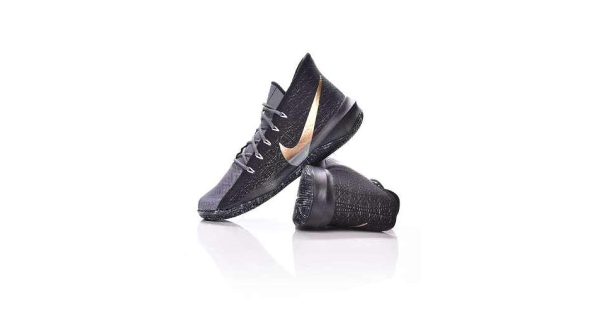 Nike Zoom Evidence III férfi Kosárlabda cipő #fekete | Pepita.hu