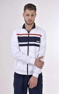 Fila Suit Theo férfi Melegítő #fehér-kék 30997974 Férfi melegítő