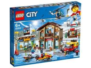 LEGO® City síüdülő 60203 31087833 LEGO City