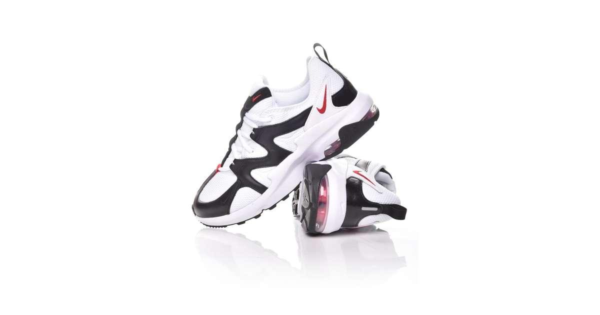 Nike Ebernon Low férfi utcai cipő fehér 43