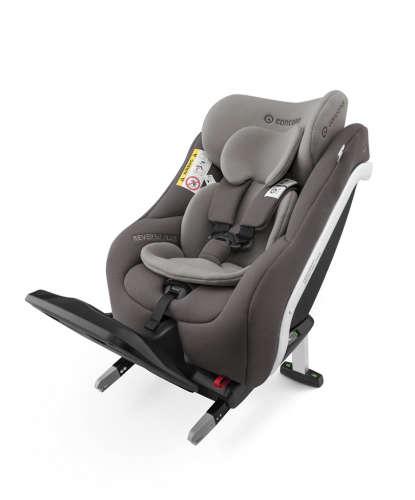 Concord Reverso Plus i-Size biztonsági Gyerekülés 0-18kg #szürke 31306722