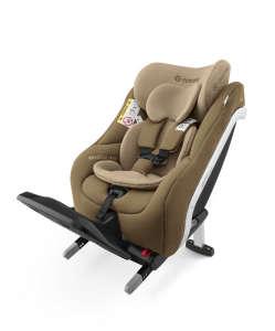Concord Reverso Plus i-Size biztonsági Gyerekülés 0-18kg #bézs 31307439 Gyerekülés