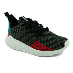 Adidas Questar Flw K Sportcipő #fekete 31236010 Adidas Utcai - sport gyerekcipő