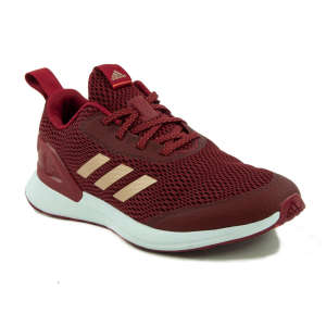 Adidas Rapida Run XJ K gyerek Futócipő #bordó