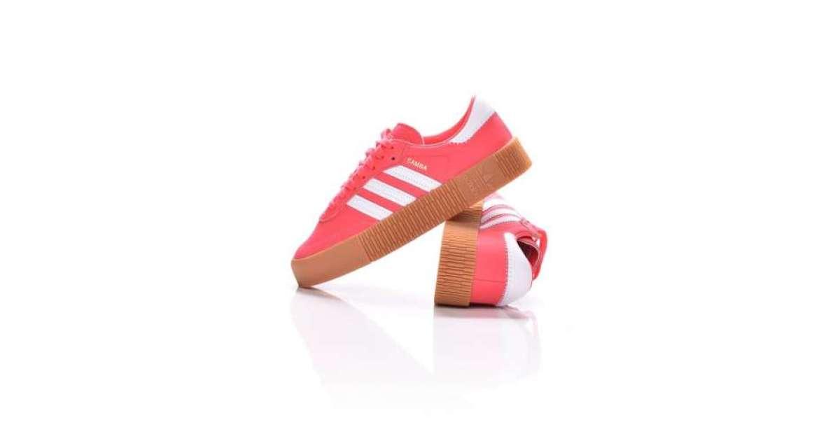Akciós Adidas Sambarose Női Adidas Originals Cipő Outlet