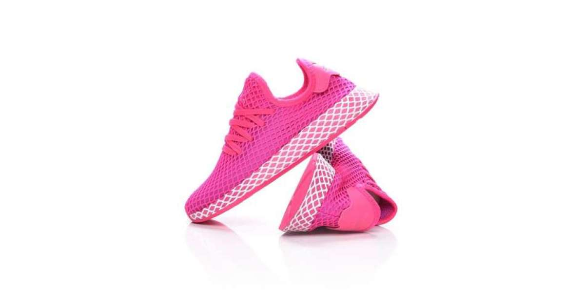 Legolcsóbb Adidas Deerupt Női Adidas Originals Cipő