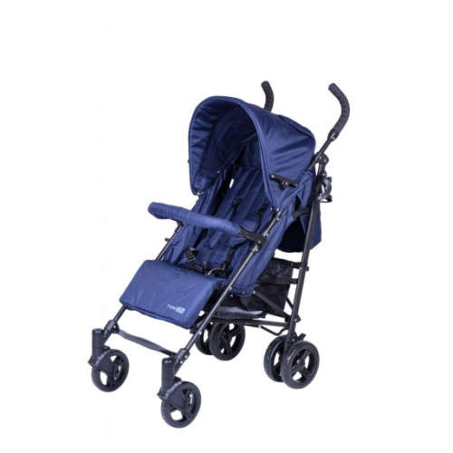 FreeOn Sun Plus sport Babakocsi #kék