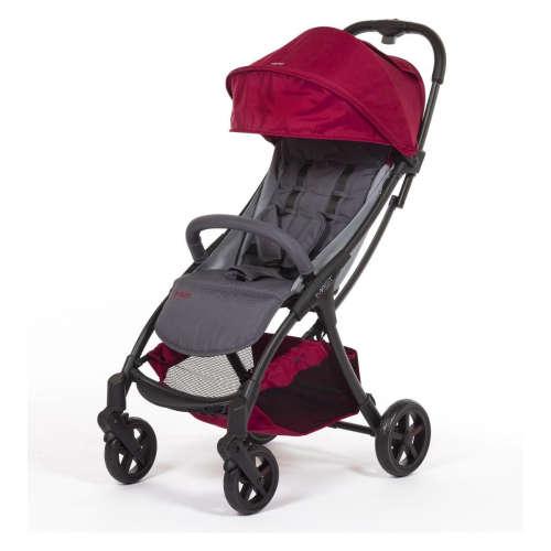 Mast M2 Couture sport Babakocsi #piros