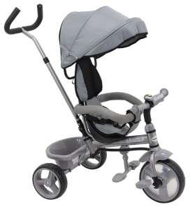 Baby Mix Ecotrike Tricikli #szürke 30987213 Tricikli