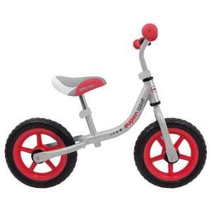 Baby Mix Super Bike Futóbicikli #piros-szürke 30987283 Futóbicikli