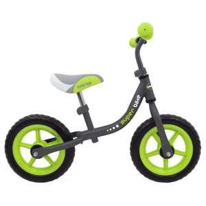 Baby Mix Super Bike Futóbicikli #zöld-szürke 30987287 Futóbicikli