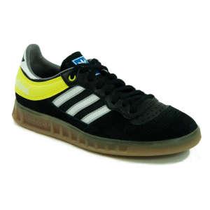 Adidas Handball Top női Sportcipő #fekete