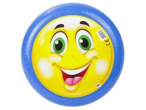Smiley frizbi - 23 cm, többféle 31036754 Frizbi és Bumeráng