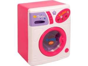 Elemes mosógép - fehér-lila 31038785 Háztartási játék
