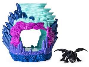 Így neveld a sárkányod Figura - Odú 31040167 Mesehős figura