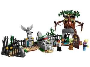 LEGO® Hidden Side temetői rejtély 70420 31032708 LEGO Classic